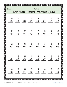 Addition_Timed_0-6