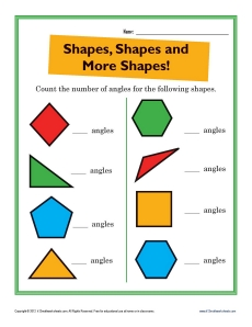 math worksheet : shape pattern worksheets 4th grade  patterns for pinterest : Math Worksheet Wizard