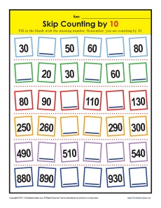 Skip Counting – Count Back by 2  5 and 10 – Worksheet   pre at further  furthermore Counting By Ten Worksheets Kids Skip Counting Backwards Worksheets in addition Free Worksheets Liry   Download and Print Worksheets   Free on besides Counting By 5s Worksheets Math 1 5 Kindergarten Skip 5 2nd Grade 0 5 in addition Skip Counting by 10s Worksheets furthermore Skip Counting by 10 Worksheets Fresh Christmas and Winter Literacy also  likewise Free printable number charts and 100 charts for counting  skip also First Grade Math Unit 11  paring Numbers Skip Counting and Number also Printable math worksheets counting by 2   Download them or print further Free Worksheets Liry   Download and Print Worksheets   Free on likewise Skip Counting worksheeets   by 10 in addition Skip Counting Worksheet  2s  5s  10s   Mamas Learning Corner also Free Printable Worksheets  Skip Counting by 10   Caterpillar theme likewise Kindergarten skip counting by 10 worksheets  1018621   Myscres. on skip counting by 10 worksheet