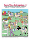 Farm Time Subtraction 2