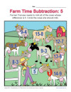 Farm Time Subtraction 5