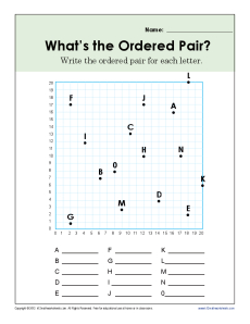 GR5 Whats_the_Ordered_Pair