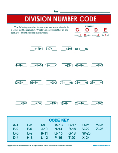 Division_Code