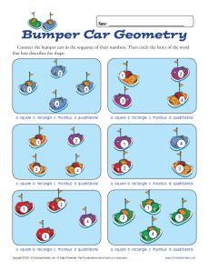 Bumper_Car_Geometry