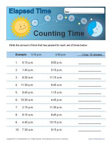 counting_time