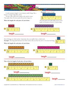 Printables How To Read A Ruler Worksheet how to read a ruler inches measurement worksheets math worksheets